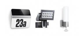 Illuminazione a Sensori