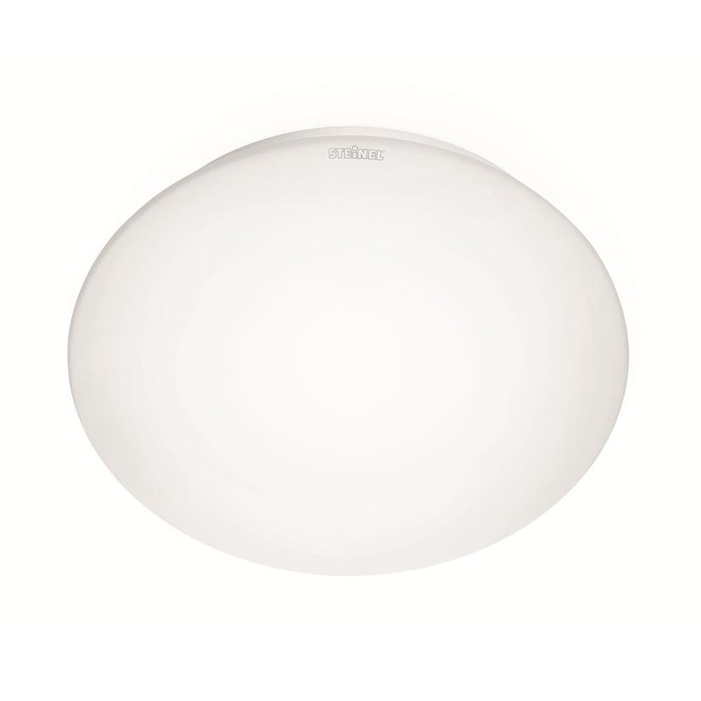 Steinel LED Sensor Switched Luce interna RS16 LED 9.5W 840lm 830 | Luce Calda
