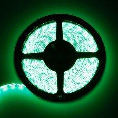 Striscia LED 5M 24W Verde