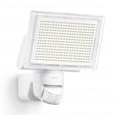 Steinel Faro LED con sensore XLED Home 3 Bianco