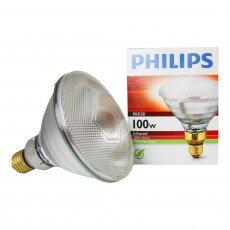 Philips PAR38 IR 100W E27 230V Chiara