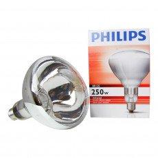 Philips BR125 IR 250W E27 230-250V Chiara