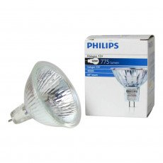 Philips Brilliantline Dichroic 50W GU5.3 12V MR16 60D - 14621