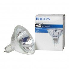 Philips Brilliantline Dichroic 50W GU5.3 12V MR16 24D - 14619