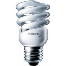 Philips Tornado T2 spiral 12W 827 E27