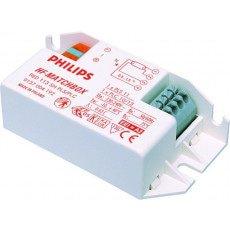 Philips HF-Matchbox Red