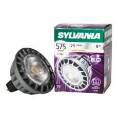 Sylvania RefLED Superia MR16 8-50W 830 25D