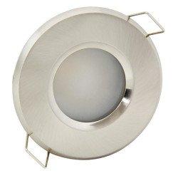 Ring 85mm per Aron Spot - Cromo - Rotondo Inclinabile