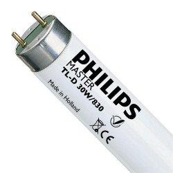 Philips MASTER TL-D Super 80 30W 830 - 89,5cm