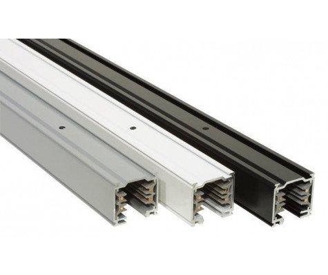 Sistema binario Trifase - 2m - Alluminio