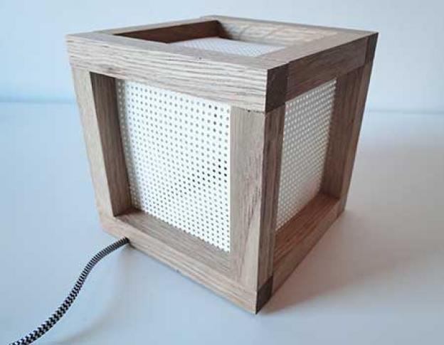 Come costruire una lampada fai-da-te