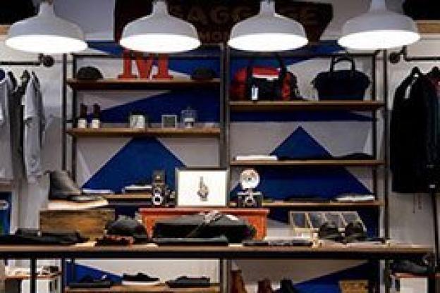 Come illuminare un negozio