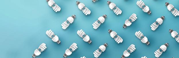 Eliminazione graduale di alcune lampadine dal 2021: cosa c'è da sapere
