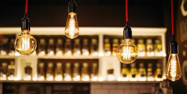 Che cos'è una lampadina a filamento LED?
