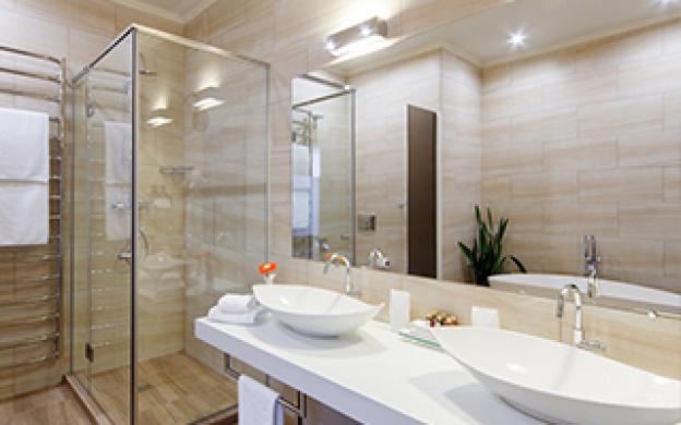 Quale illuminazione scegliere per il bagno?