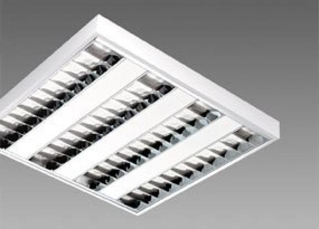 Come passare a LED con plafoniere 60x60?