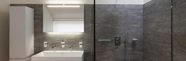 Come illuminare lo specchio del bagno