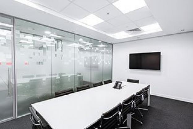 Illuminazione LED per l'ufficio