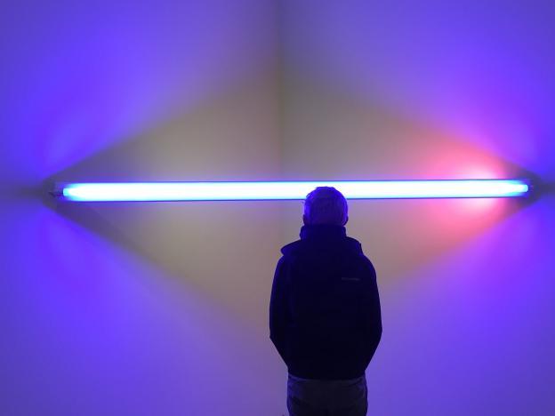 I tubi neon sono dimmerabili?