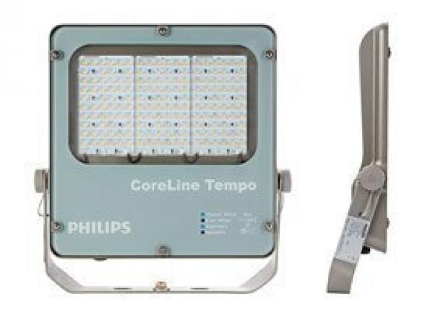 I proiettori Philips CoreLine BVP LED