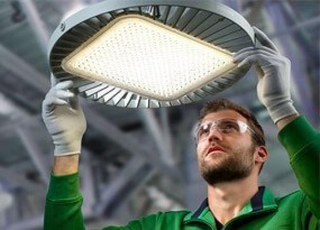 Gli innovativi proiettori a sospensione CoreLine Philips