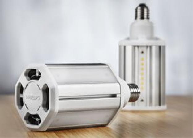 Lampade Philips Trueforce LED