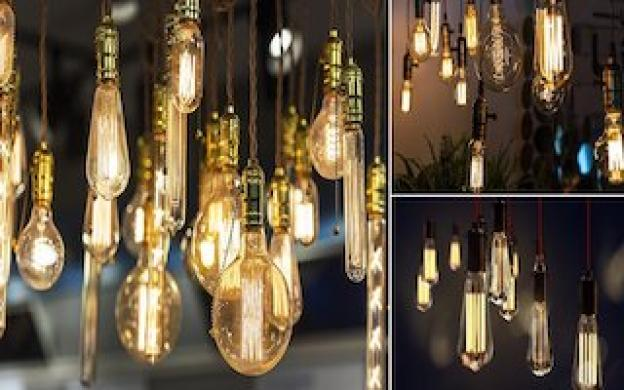 Cosa sono le lampadine rétro e vintage a LED?