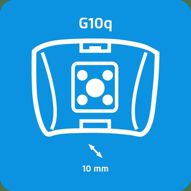 Attacco G10q lampade neon circolari su Lampadadiretta.it