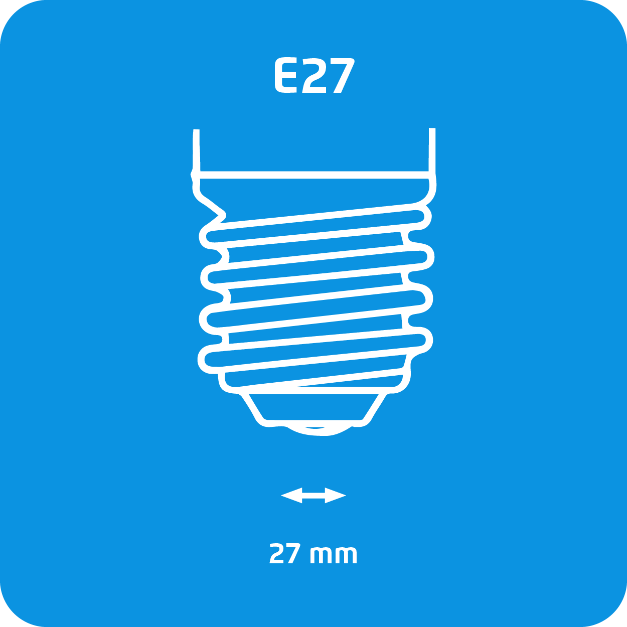 Lampadine led e27 philips online lampadadiretta for Lampade a led e27