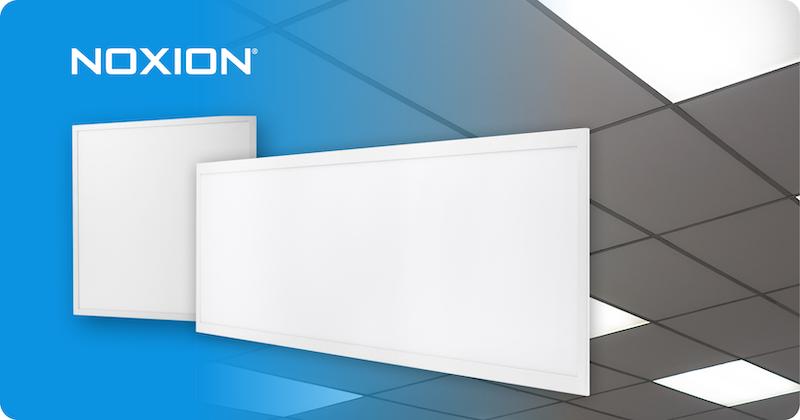 Pannelli LED Noxion Econox