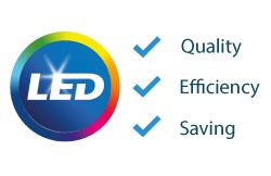 LED advantages