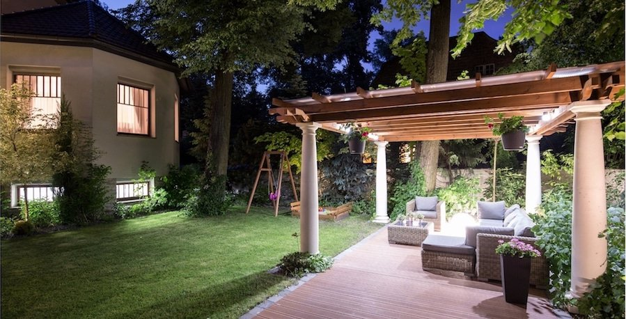 lampade solari giardino